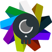 Download Iride UI is Dark - Icon Pack 7.0 - Download Android Icon Pack