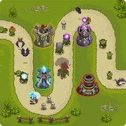 Tower Defense King 1.3.1 Tower defense game for Android