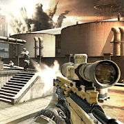 Mission Counter Attack 1.4 - Action game Counter-Strike Mission for Android