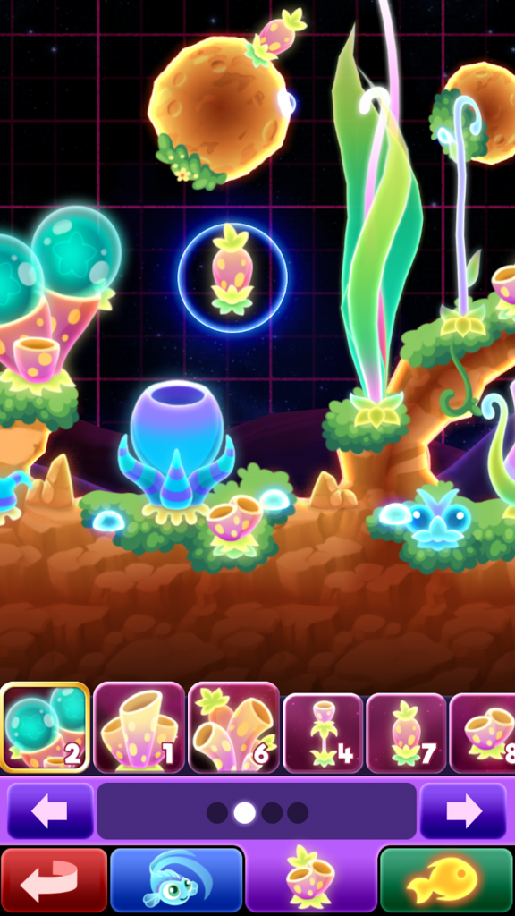 Download 1.8.0 Super Starfish - Android Action Arcade