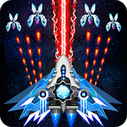 Download Space Shooter: Galaxy Shooting 1.311 Shooting on the Galaxy Android + Mod