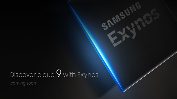 Samsung teases next generation Exynos 9 chip, likely what powers the Galaxy S8