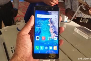 Tecno Camon CX Air Archives - Android Kenya