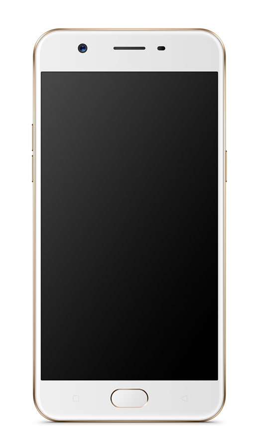 Oppo A57 front
