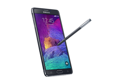 The classics: Samsung Galaxy Note 4 review