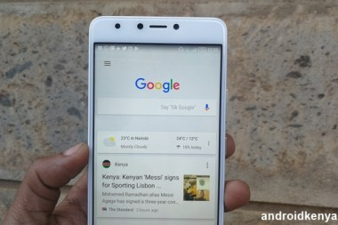 Google feed Archives - Android Kenya