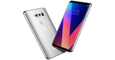 LG V30 price in Kenya