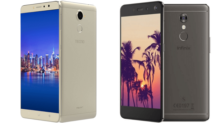 future tecno and infinix phones to rock up to gb ram and dual cameras