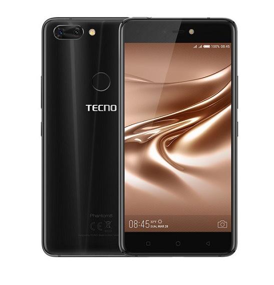 Tecno Phantom 8 vs  Infinix Zero 5 - Specs, features and