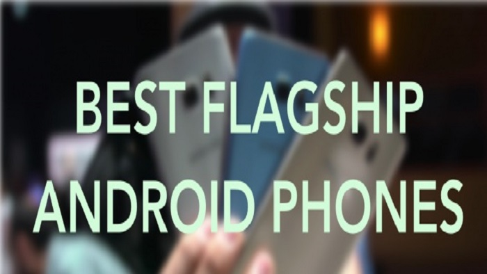 Best Android phones in Kenya