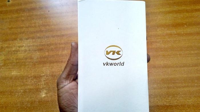 Vkworld Mix Plus