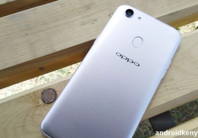 OPPO F5 review: The best cameras on any mid-range smartphone in Kenya come at a steep cost