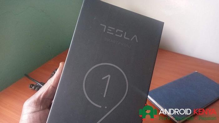 Tesla 9.1 Lite
