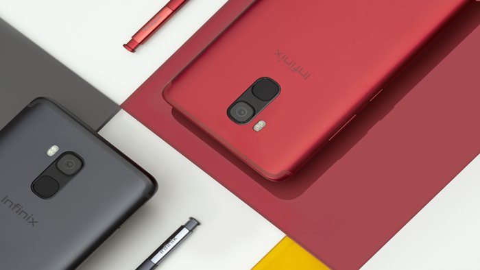Image result for Infinix Note 5 Stylus pic