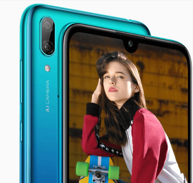 Huawei Y7 Prime 2019-1