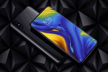 Xiaomi Mi MIX 3-1