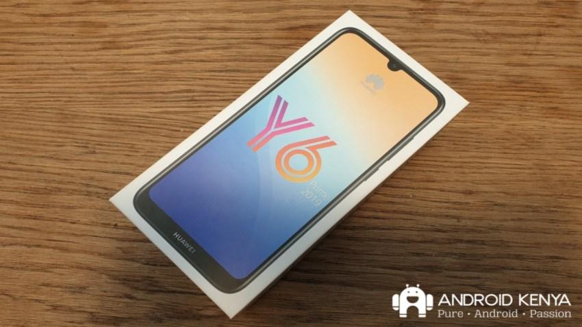 Huawei New Logo 2019