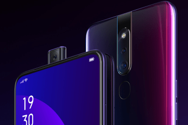 Oppo F11 Pro specifications in Kenya
