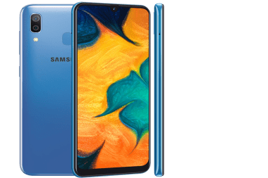 Samsung Galaxy A30 specifications