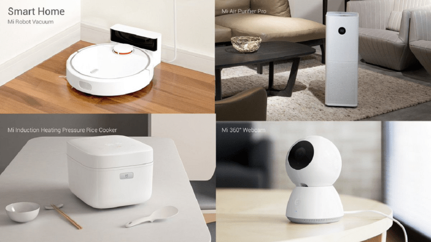 Xiaomi Kenya Mi Home store products