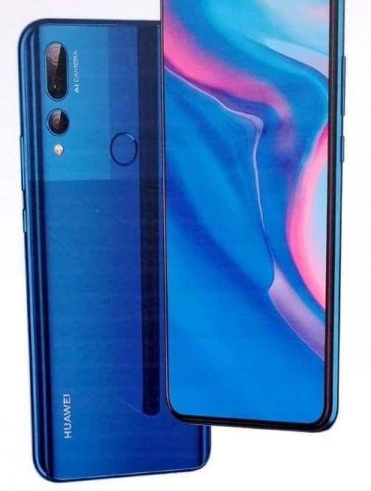 Leaked Huawei Y9 Prime 2019 (2)
