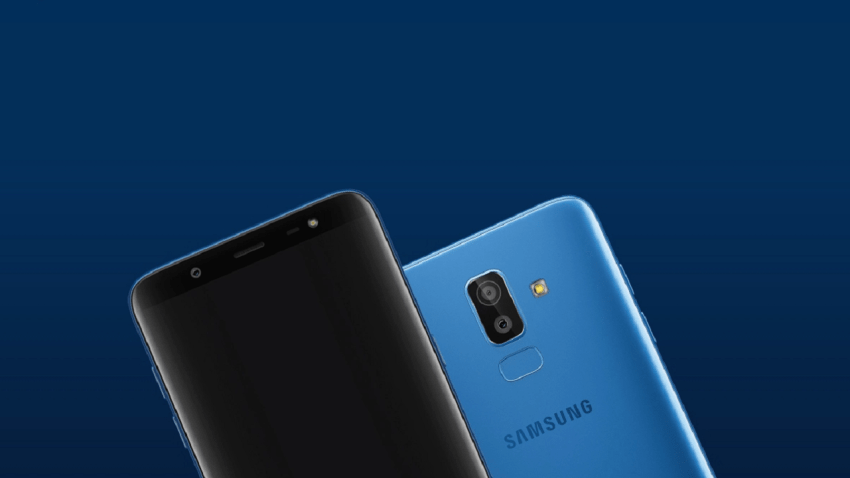The Galaxy J8 joins Samsung's Android Pie party in Kenya