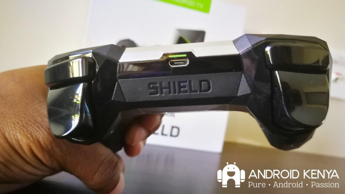 NVIDIA Shield TV (2017) Review