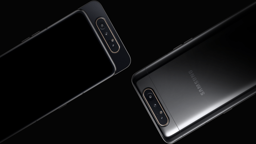 Samsung Galaxy A80-1