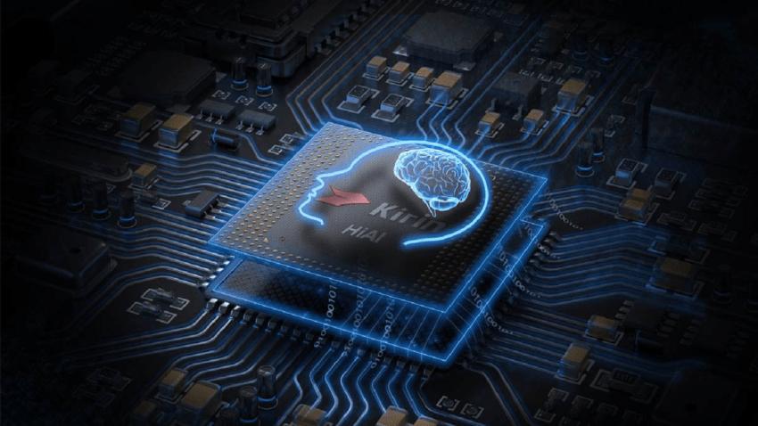 Huawei HiSilicon Kirin chipset