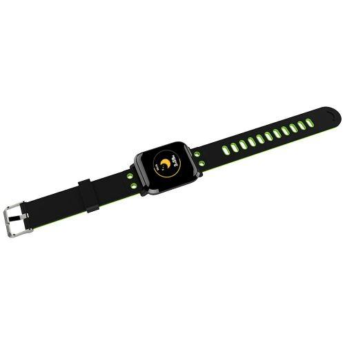 Infinix Smart Watch Green-2