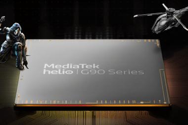 MediaTek Helio G90 benchmarks