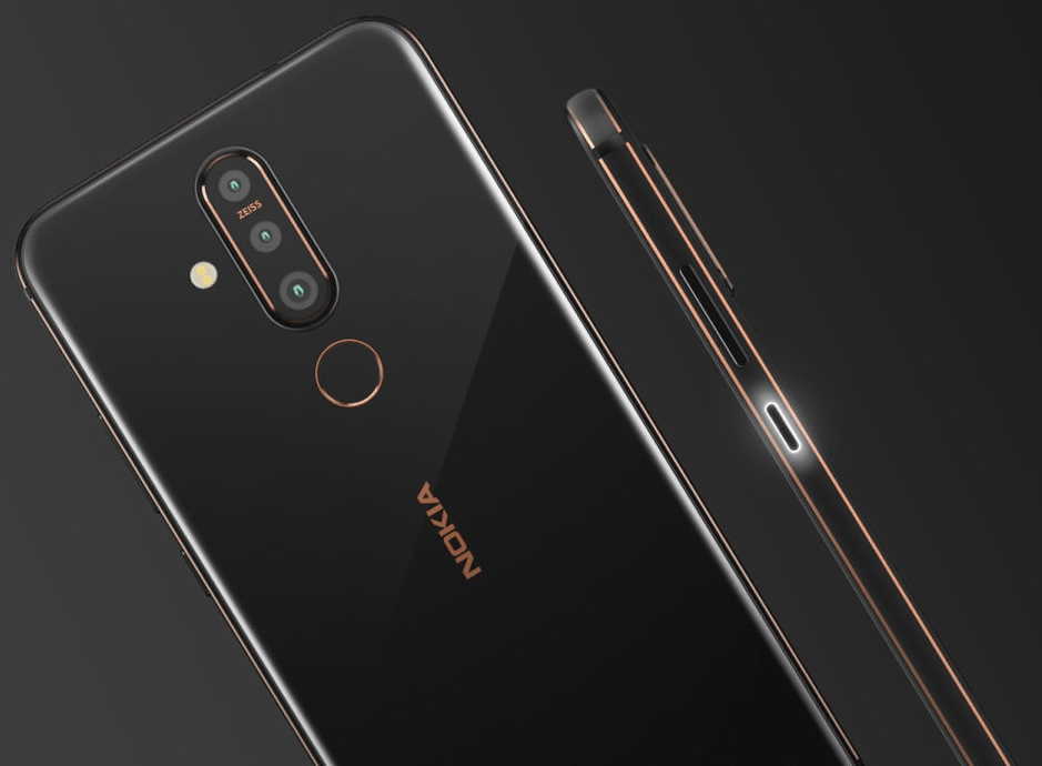 Nokia 2.2 Has A Removable Battery And It Hits Right At Nostalgia