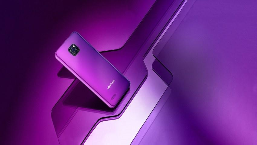 Ulefone Note 7-1