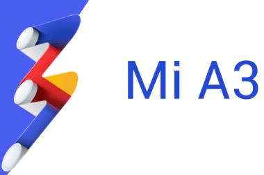 Xiaomi Mi A3 launch