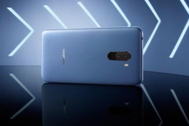 Xiaomi Pocophone F1-15
