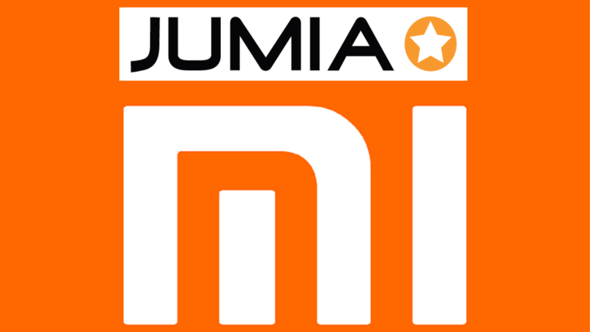 Xiaomi on Jumia Kenya