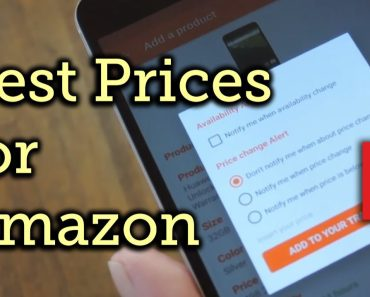 Get the Best Deals on Amazon Using Your Android Phone [How-To]
