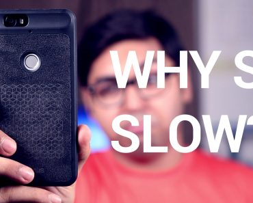 Why Android Devices Get Slower Overtime