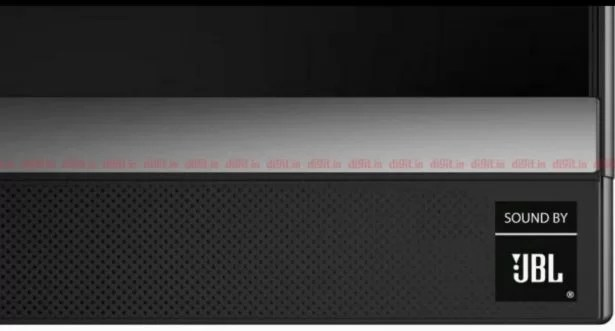First photos of Nokia Smart TV leaked with JBL sound Image