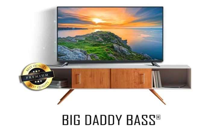 Ubon launched 40 Inch Smart LED TV know specifications and price in india