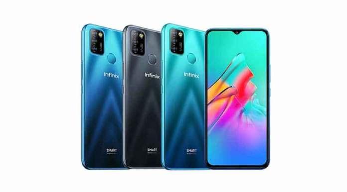 Infinix-5A-Smartphone