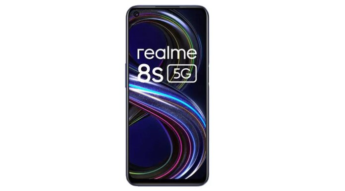 Realme 8s all specifications