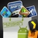 Android Market Rabatt-Aktion Nummer 6: 10 kostenpflichtige Apps für jeweils nur 10 Cent!