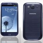 Samsung Galaxy S3 – alle offiziellen Infos und Bilder
