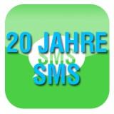 Happy Birthday: SMS wird 20 Jahre alt
