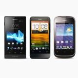 Diese Android-Handys sind auch ohne Vertrag bezahlbar