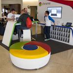 Google will eigene Stores eröffnen