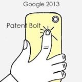 Neues Patent zeigt wie Google die Smartphones weiterentwickeln wird