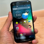Neues Motorola-Smartphone gesichtet