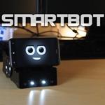 SmartBot macht aus deinem Smartphone einen Roboter
